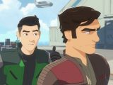 Star Wars Resistance (101) - The Recruit, Part 1