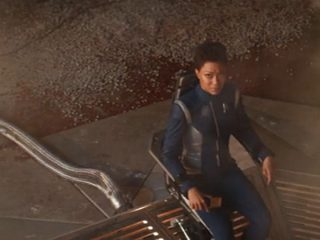 Star Trek: Discovery (210) - The Red Angel