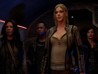 The Orville (214) - The Road Not Taken