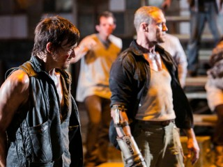 The Walking Dead (309) - The Suicide King