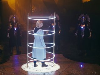 Doctor Who (1210) - The Timeless Children