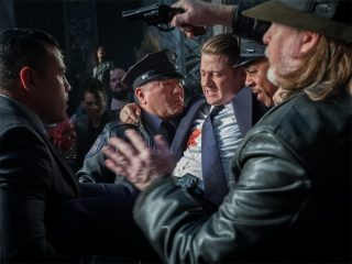 Gotham (509) - The Trial of James Gordon