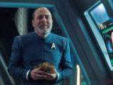 Star Trek: Short Treks (202) - The Trouble with Edward