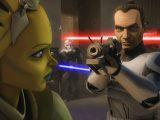 Star Wars: Clone Wars (601) - The Unknown