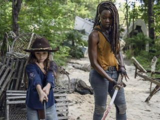 The Walking Dead (1008) - The World Before