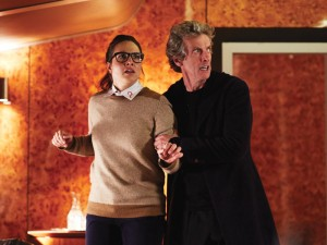 Doctor Who (907) - The Zygon Invasion