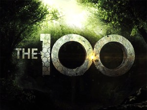 The 100 (Title)