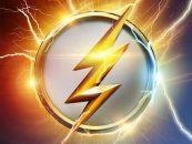 The Flash (Logo)