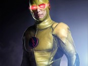 The Flash (Reverse Flash)