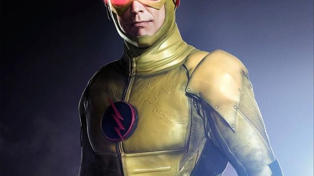 The Flash (Reverse Flash)