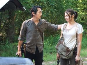The Walking Dead (510) - Them