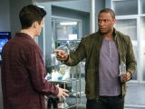 The Flash (422) - Think Fast
