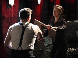 Agent Carter (103) - Time and Tide