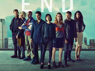 Sense8 (Finale) - Together Until The End
