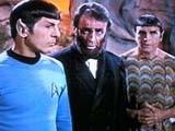Star Trek (322) - The Savage Curtain