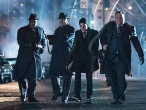 Gotham (222) - Transference