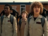 Stranger Things (202) - Trick or Treat, Freak