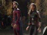 Supergirl (317) - Trinity