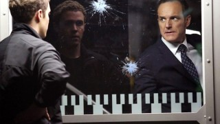 Agents of SHIELD (117) - Turn, Turn, Turn