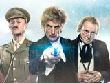 Doctor Who (2017) - Twice Upon A Time