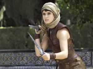 Game of Thrones (506) - Unbowed, Unbent, Unbroken