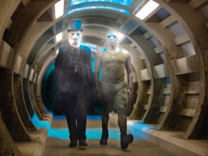 Doctor Who (903) - Under the Lake
