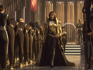 Star Trek: Discovery (112) - Vaulting Ambition