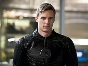 The Flash (218) - Versus Zoom