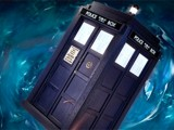Doctor Who (Video) - Tardis