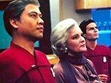 Star Trek VOY (725) - Endgame, Part 1
