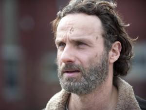 The Walking Dead (416) - A
