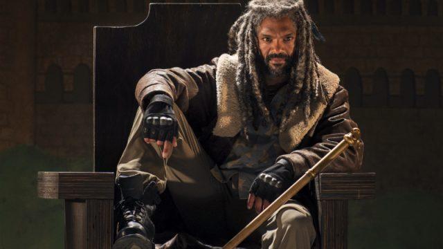 The Walking Dead (Ezekiel)