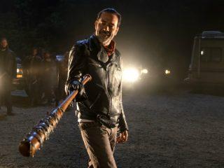 The Walking Dead (Negan)