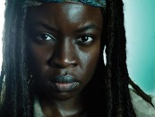 The Walking Dead (Michonne)