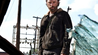The Walking Dead (Rick)