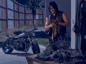 The Walking Dead (Season 6) - Daryl