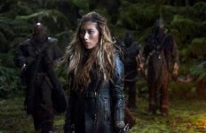 The 100 (112) - We Are Grounders, Part 1