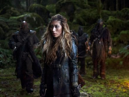 The 100 - We Are Grounders - Part 1