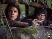 The 100 (113) - We Are Grounders, Part 2