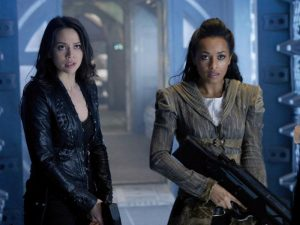 Dark Matter (206) - We Should Have Seen This Coming