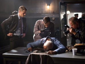 Gotham (113) - Welcome Back, Jim Gordon