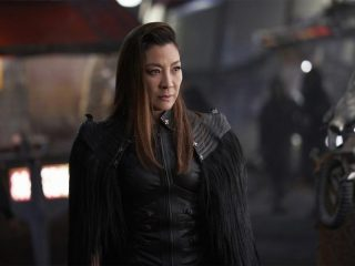 Star Trek: Discovery (115) - Will You Take My Hand?