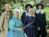 Legends of Tomorrow (402) - Witch Hunt