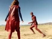 Supergirl (118) - Worlds Finest