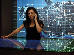Agents of SHIELD (209) - ... Ye Who Enter Here
